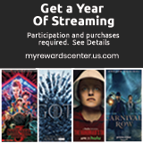 Year of Streaming