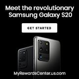 Samsung Galaxy S20